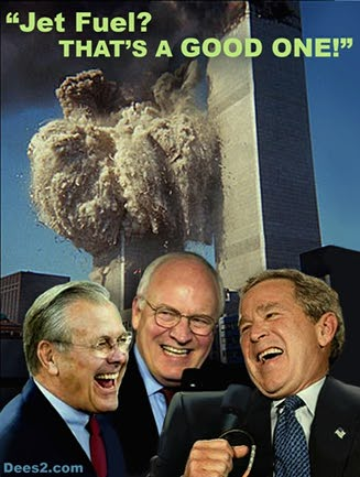 9/11 Revisited: Destroying the Official Narrative