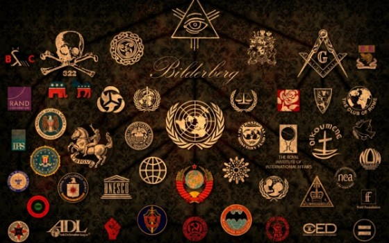 Ruled from the Shadows: Secret Societies Ancient and Modern