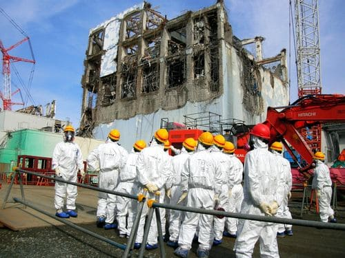Fukushima Revisited