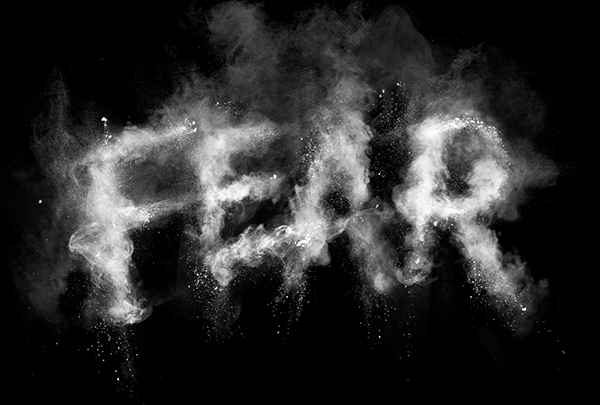 Fear is the Real Virus
