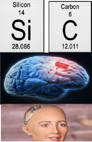 silicon carbon